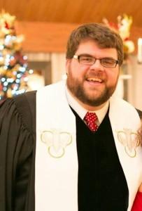 Rev. Lyon
