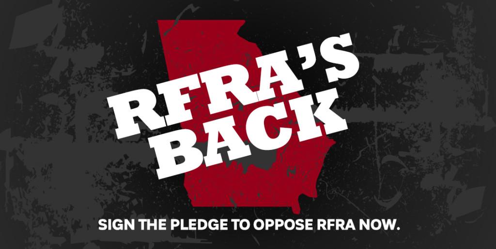 RFRA Back Twitter